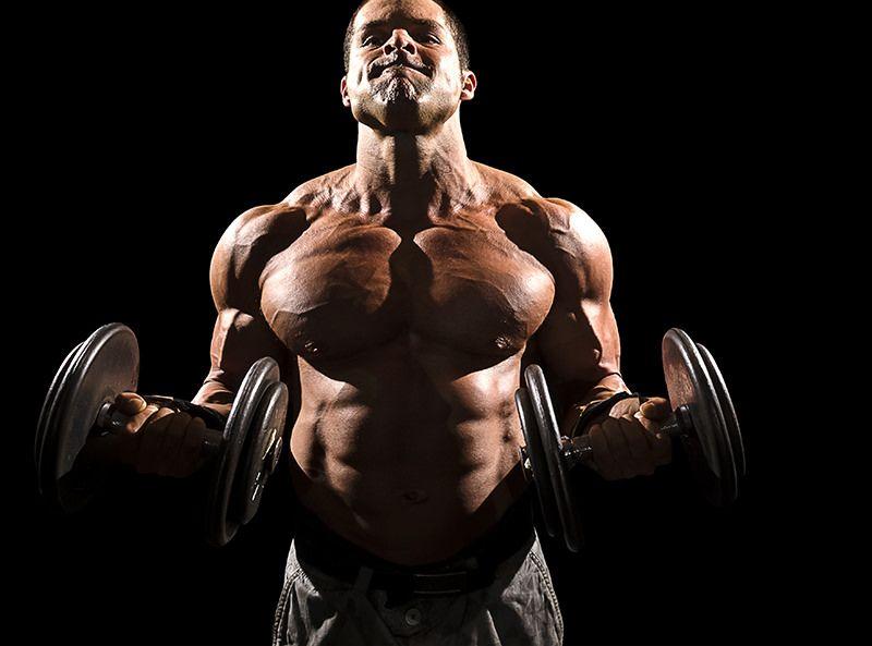 Principi fondamentali in un workout